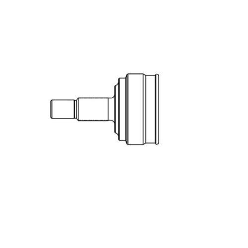 Antriebswellengelenk Gelenksatz außen Ford Focus I 1,4 1,6 1,8 16V
