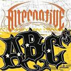 Alternative ABCs by Dave Parmley, Eric Ruffing (Board book, 2010)