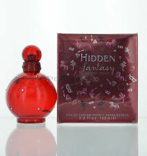 Hidden Fantasy by Britney Spears for Women Eau De Parfum 3.4 OZ 100 ML Spray