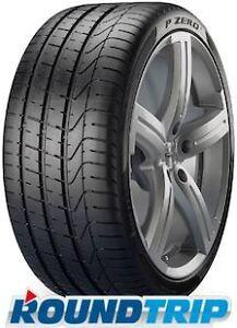 Pirelli Pzero 255 35 Zr19 96y Xl Lamborghini 8019227199727 Ebay