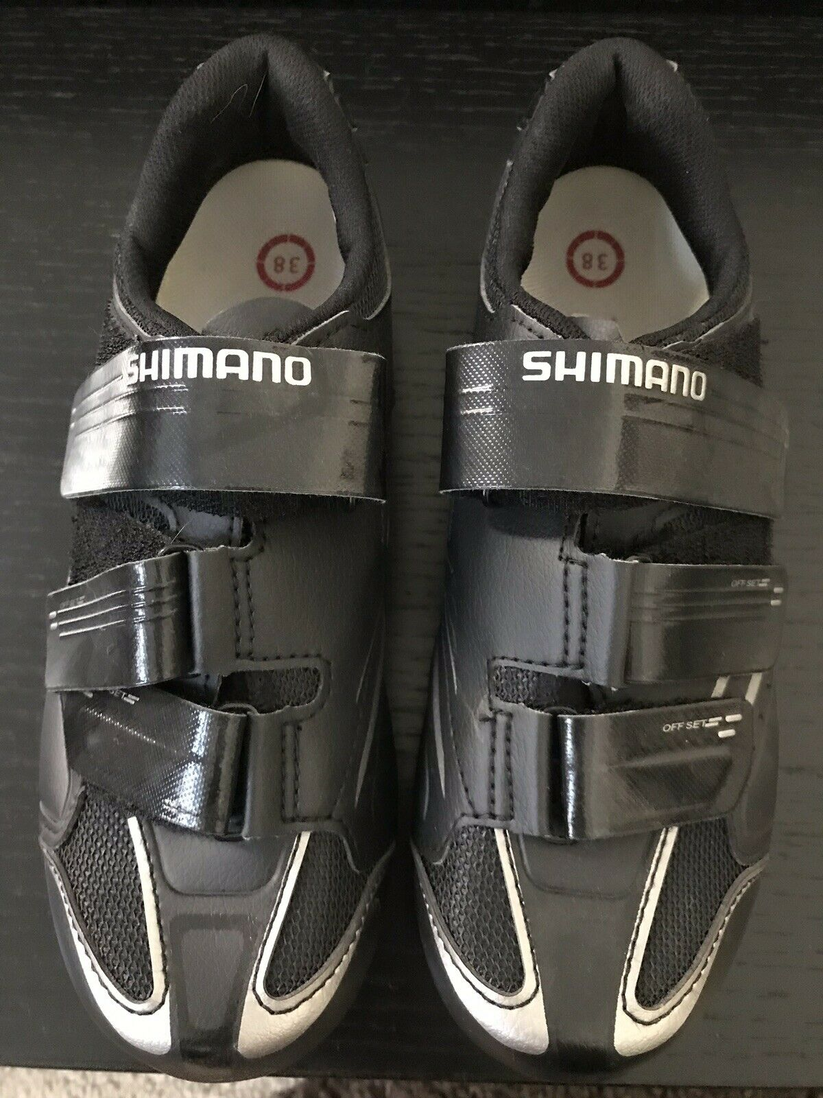 Shimano Spinning scarpe  Dimensione 38
