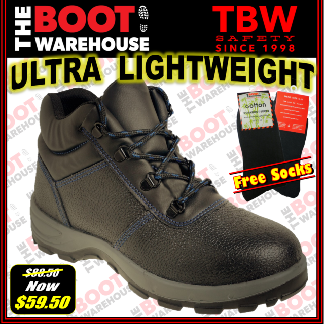 quality leather work boots