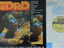 MOUTH & MacNEAL DOMINGA LES HUMPHRIES SINGERS -  TOP POP LP, 1972, ITALIA