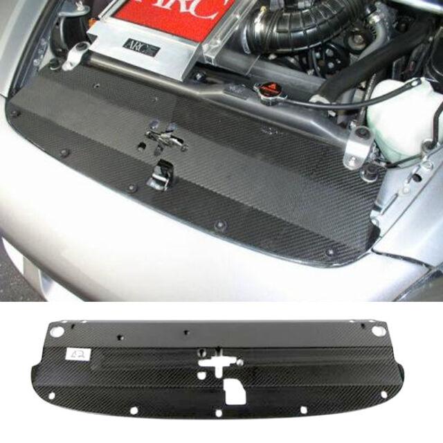 APR Performance CF-920031 Carbon Fiber Radiator Cooling Shroud