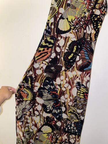 Jean paul Gaultier Butterfly dress