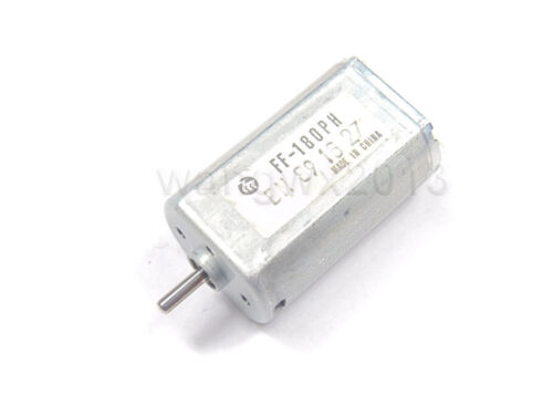 2pcs DC3V 8100rpm For MABUCHI FK-180PH Home Electronic Dedicated Motor