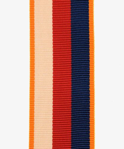 Ordensband 0,30m Preussen Kolonial Löwenorden 2 Kl.