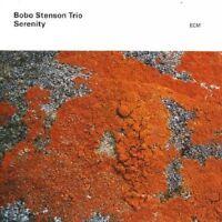 Bobo Stenson, Bobo Stenson Trio - Serenity [new Cd] Germany - Import on sale