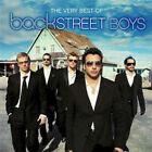 The Very Best of Backstreet Boys 0886979837621 CD