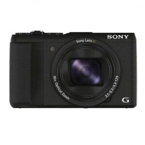 Sony Cyber-shot dsc-hx60 - Fotocamera digitale
