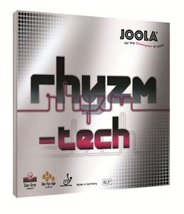 Schwarz Joola rhyzm-tech  1,8//2,0//Max mm Rot