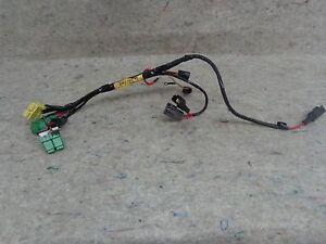 s l300 yamaha wire harness assy 3 69j 8259n 11 00 ebay yamaha wire harness at honlapkeszites.co