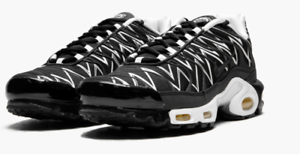 Nike MEN'S Air Max Plus THE SHARK SIZE 4, FITS WOMEN'S 5.5 BRAND NEW