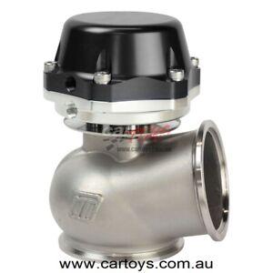 Turbosmart WG60 Power-Gate60 7psi TS-0503-1001 - Black