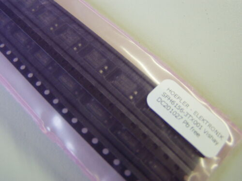 20 St SFH6156-3TX001 E1047 SMD-Optokoppler !!