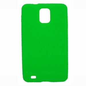 Neon-Green-Silicone-SKIN-Case-Cover-Samsung-Infuse-4G