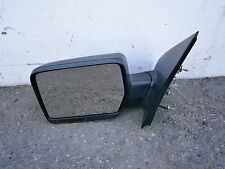dp60893 Ford F150 F-150 2009 2010 2011 2012 2014 LH door power mirror OEM