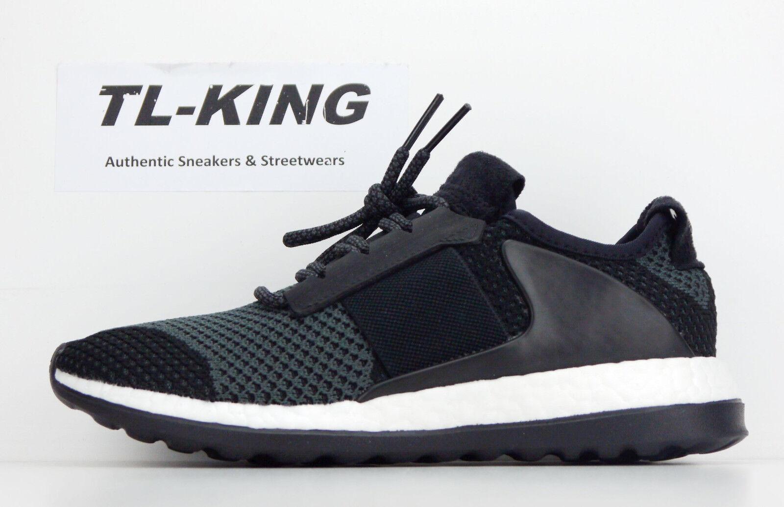 Adidas eine pk reine förderung zg primeknit pk eine kurzerhand schwarz grau - weiß s81826 sz - 14 ps 856fa4