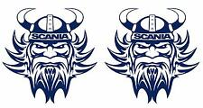 SCANIA Viking Decalcomania/Adesivo