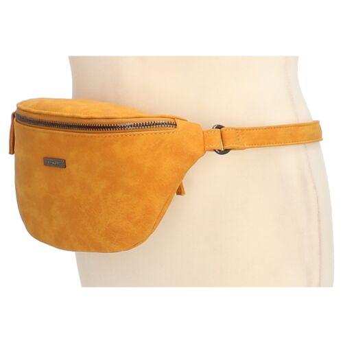 Mädchen viele unifarben Beagles  Bauchtasche Gürteltasche Hüfttasche für Damen