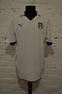ITALY-NATIONAL-TEAM-2010-2011-AWAY-FOOTBALL-SOCCER-SHIRT-CALCIO-JERSEY-SIZE-L