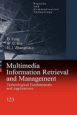 1 of 1 - Multimedia Information Retrieval and Management: Technological Fundamentals and