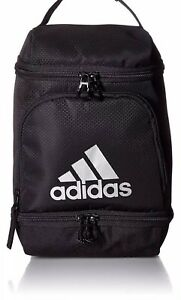 8da66d520f5 Image is loading Adidas-INSULATED-Lunch-Pack-3 -Compartments-Backpack-Fastener-