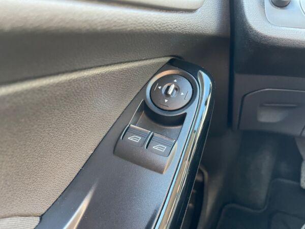 Ford Fiesta 1,0 SCTi 125 Titanium billede 5