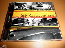 YO-YO MA & Silk Road Ensemble CD JOURNEYS when strangers meet tan dun azzaiolo