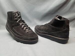 huge selection of 16db4 1a7ad Image is loading Nike-Men-039-s-Air-Jordan-2-Retro-