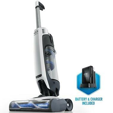 Hoover ONEPWR Evolve Pet Cordless Upright Vacuum Cleaner Kit