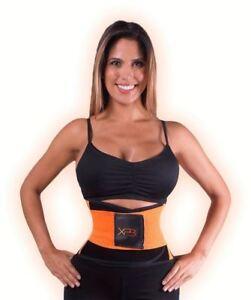 ac35fc39150 Women Mesh Waist Training Xtreme Power Belt Sport GYM Fitness Corset ...