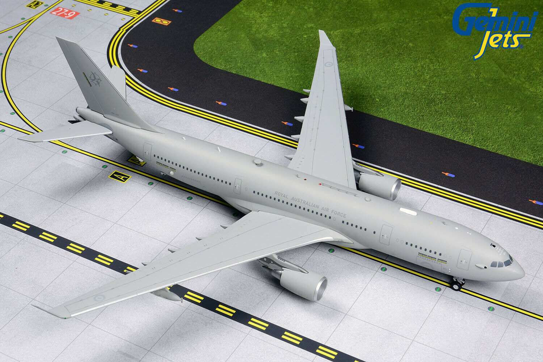 Gemini jets 1 200 Royal Australia Air Force A330-200  MRTT G2RAA773 Précomhommede  promotions d'équipe