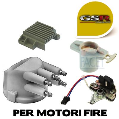 Distributore Accensione Magneti Marelli 061110126010