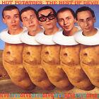 Hot Potatoes: Best Of by Devo (CD, Aug-1993, Virgin)