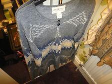 Ralph Lauren Denim & Supply Mens Grey Sweatshirt Size M Rare!!!!