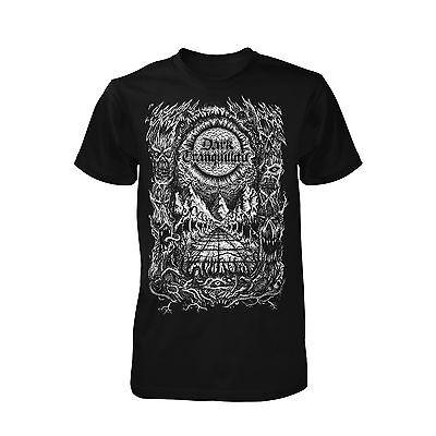 Dark Tranquillity - Old Skool T-shirt Schnelle Farbe