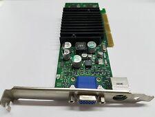Nvidia N11071 P73 AGP Video Card