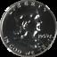 1959-P-Franklin-Half-Dollar-Proof-NGC-PF67-Blazing-White-Gem-STOCK thumbnail 1