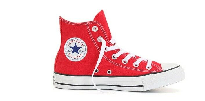 CONVERSE CLSSIC ALL COLOR STAR CHUCK TAYLOR COLOR ALL ROT M9621C b22e23