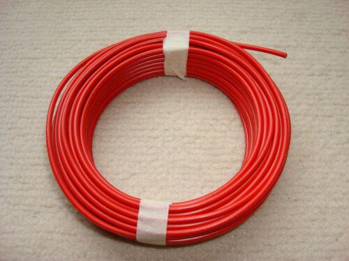 0,369 €//m Kabel Litze Schaltlitze Märklin 71060   10 m  0,75mm² Neuware