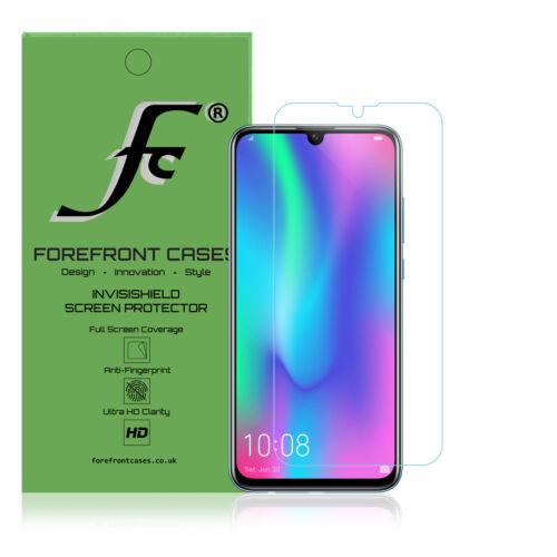 Huawei Honor 10 Lite hidrogel cubierta de Film protector Protector de pantalla HD claro delgada