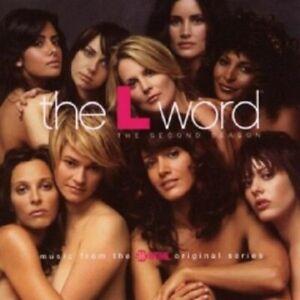 THE-L-WORD-SEASON-2-CD-15-TRACKS-INTERNATIONAL-POP-SOUNDTRACK-FILMMUSIK-NEU