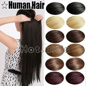 Uk clearance sale clip in remy human hair extensions one piece image is loading uk clearance sale clip in remy human hair pmusecretfo Gallery