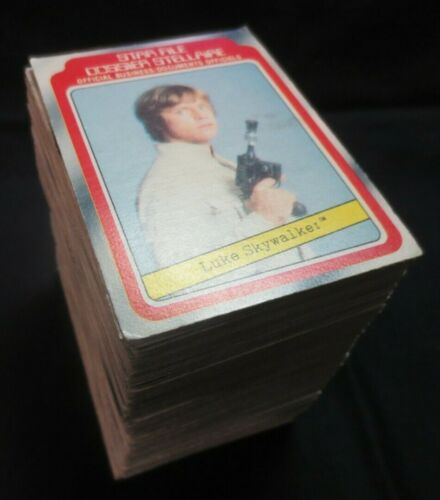 1980 Star Wars The Empire Strikes Back O-Pee-Chee Cards Series 1 -U-Pick 2