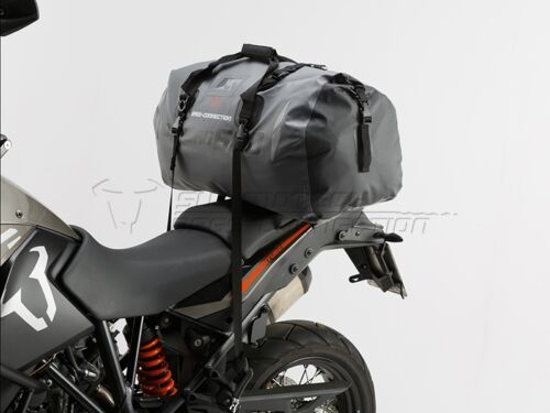 Heck bagages sac sw-MOTECH DRYBAG 600 60l HONDA NT 650 700 DEAUVILLE NTV 650