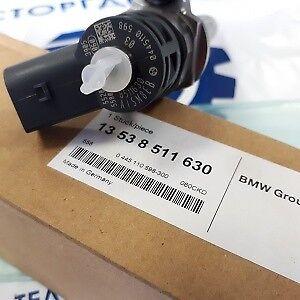 NUOVO Bosch Iniettore Bmw F20 F21 F45 F23 F22 F34 Mini Cooper F56 1.5 0445110598