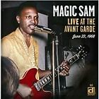 Magic Sam - Live at the Avant Garde (Live Recording, 2013)