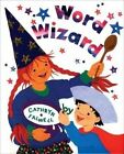Word Wizard by Cathryn Falwell (Paperback, 1998)