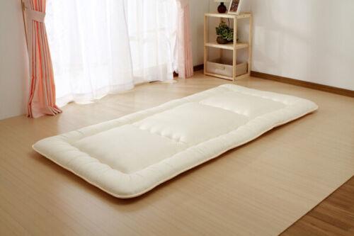 Thinsulate Ultra Mattress Japanese style Mattress Chiki-Futon Warm JAPAN